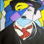 DiDa - Chaplin coloured