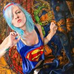 Super Girl_Nush