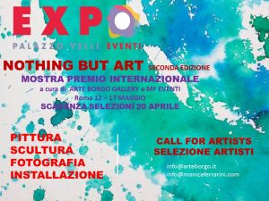 Nothing but Art - II Edizione