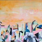 Rome cityscape_Janine Reeves