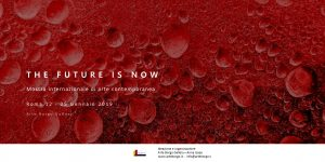 Banner_the future is now