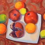 Fruit Piece_Liubov Fridman